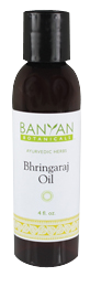 Bhringaraj Hair Oil