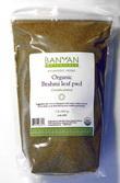Gotu Kola Bulk Herb Powder, certified organic, Brahmi