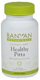 Healthy Pitta