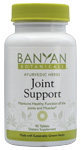 Joint Support: Ayurvedic Herbal Formula for the Neuromuscular System and Joints