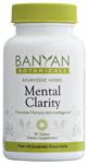 Mental Clarity - Ayurvedic Herbal Formula