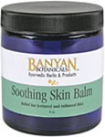Soothing Skin Balm - Ayurvedic Ointment for Pitta Conditions