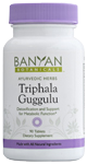 Triphala Guggulu Tablets for Excess Kapha