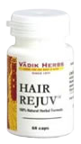 Hair Rejuv - Ayurvedic Formula Hair