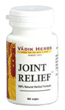 Joint Relief, Ayurvedic Herbal Formula for Ease of Motion