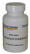 Mahasudarshan in vegetarian capsules