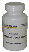 Mahasudarshan in vegetarian capsules